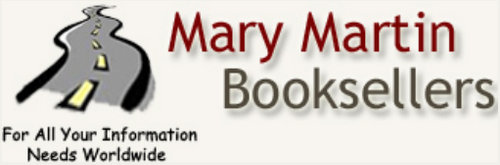 Mary Martin Bookseller at Bras Basah Complex in Singapore.