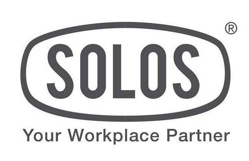 Solos Furniture store in Singapore.