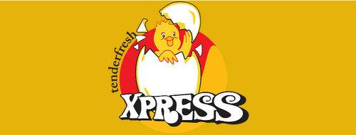 Tenderfresh Xpress restaurant in Singapore.