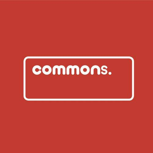 Commons restaurant Singapore.