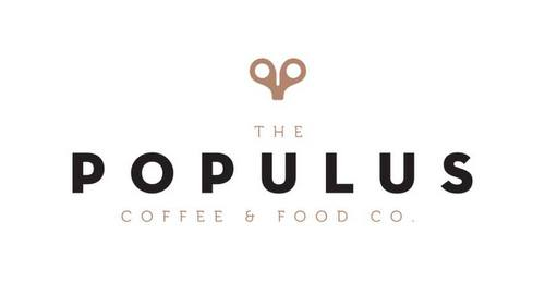 The Populus Coffee & Food Co. gastro-cafe in Singapore.