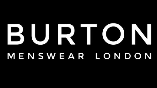 Burton Menswear London Singapore.