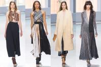 NYFW SS14. Fashion from Proenza, impeccable and genius. What else do you expect from them?