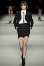 Paris Fashion Week 2013: For Spring/Summer 2014