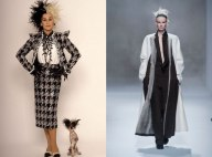 Halloween Costume Ideas, to fall in love with---for this year or the next; if you can manage high-fashion-runway-worthy-Halloween-costumes!