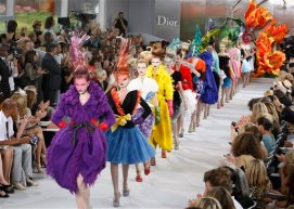 John Galliano: From Dior to Demise--the 21st Century Fashion Icon