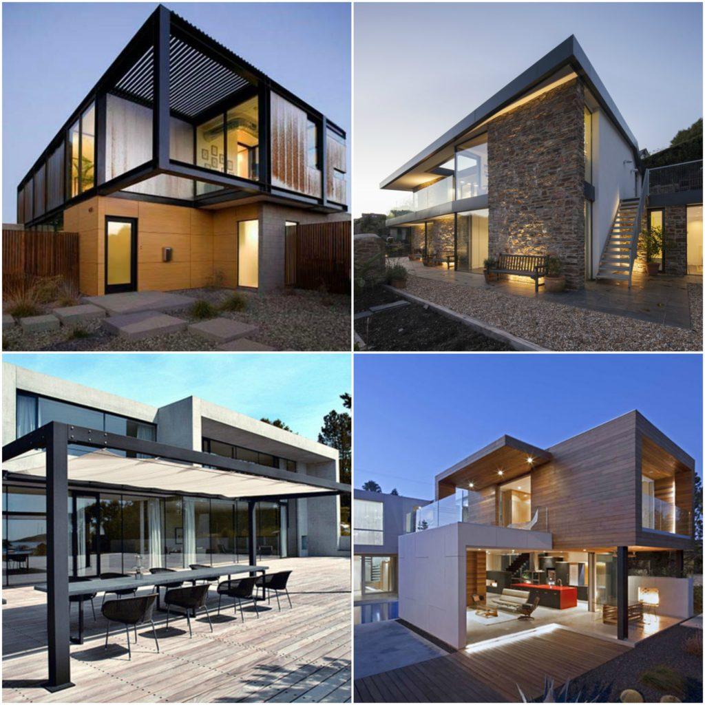 Casas Prefabricadas De Acero Galvanizado ® Precios Y Fotos