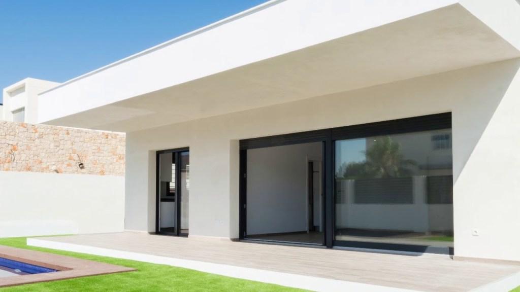 Casas Prefabricadas De Hormigón   Castellón Valencia