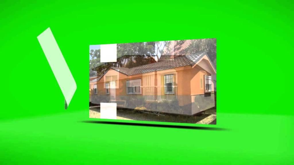 Casas Prefabricadas Económicas En Madrid  Toledo Y Cuenca