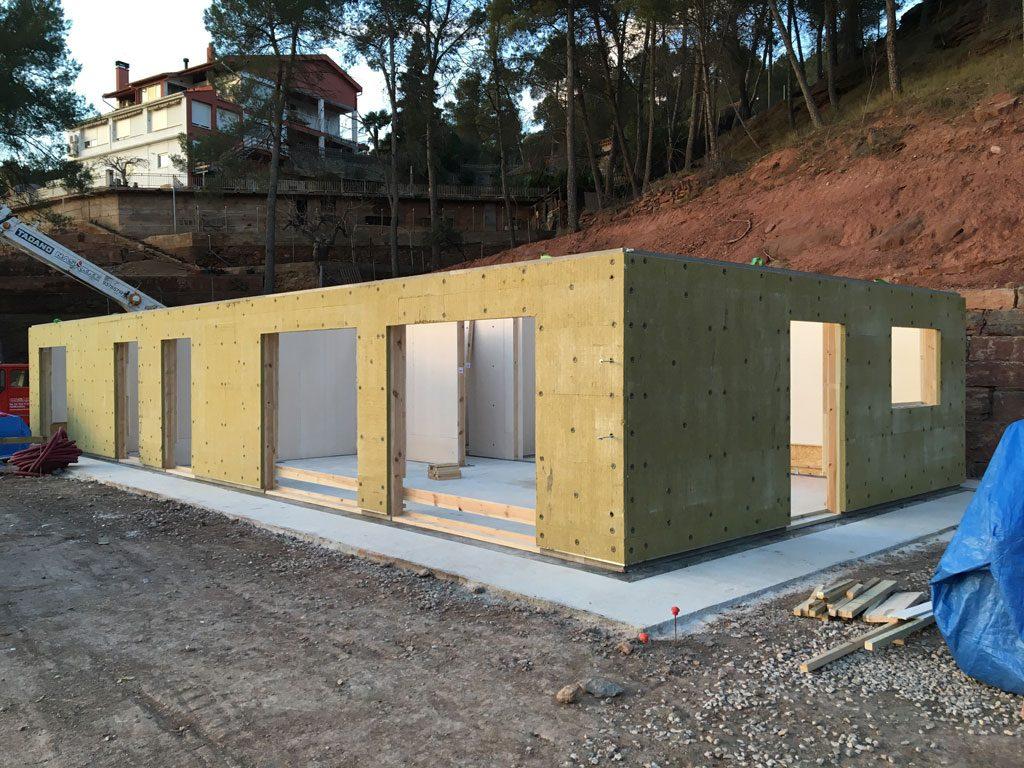 Casas Prefabricadas En Madrid · Venta Con Precios Baratos