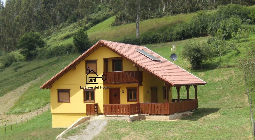 La Llave Del Hogar   Casas De Madera Y Entramado Ligero