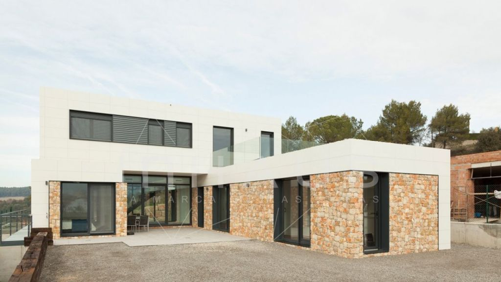 Tu Próxima Casa Podría Ser Prefabricada