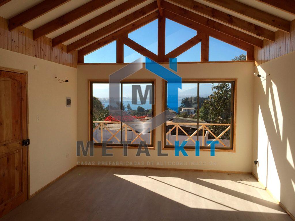 Venta De Casas Prefabricadas Llave En Mano Santiago  Chile