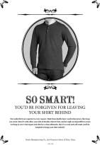 1920s Undershirt