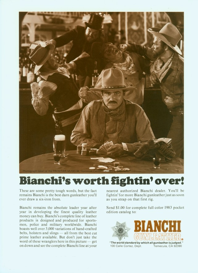John Bianchi