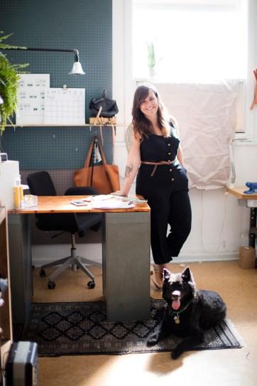 Awl Snap Erin McRoberts