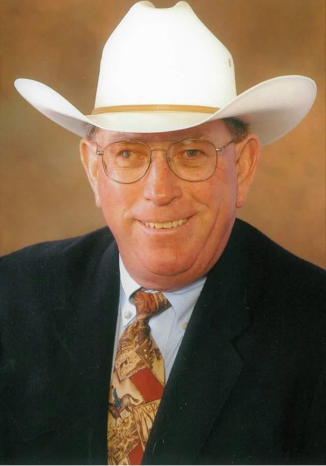 Bill Shackleford