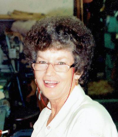 Paula Leddy