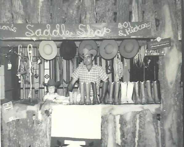 weldons original store