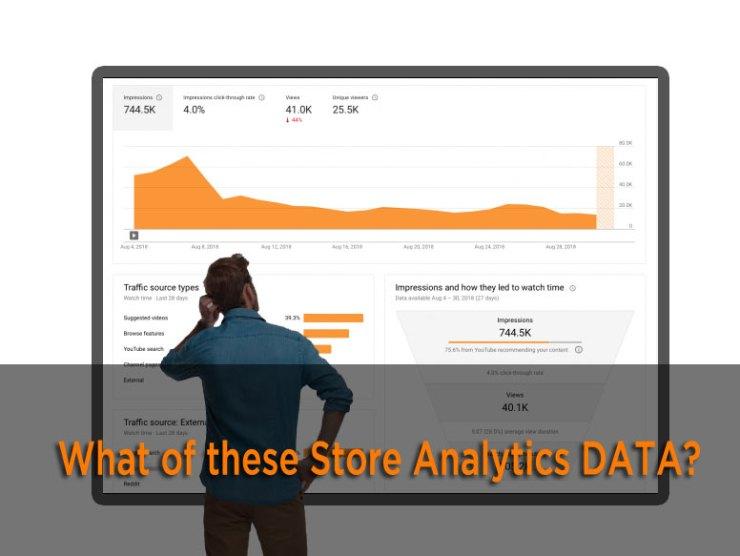 analytics stat two