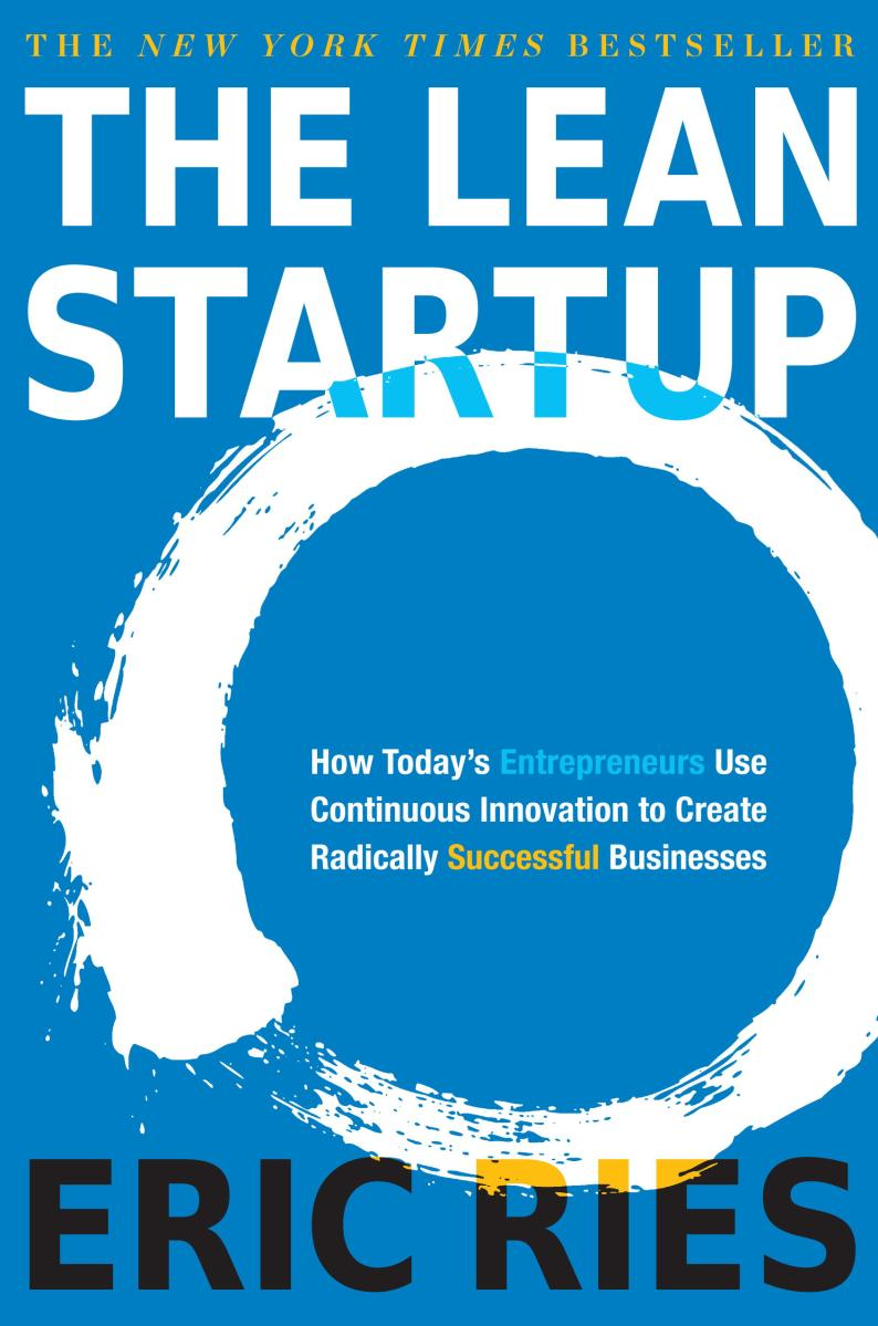 "Rezension: ""The Lean Startup"" von Eric Ries"