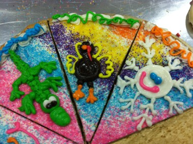 Cookie Slices