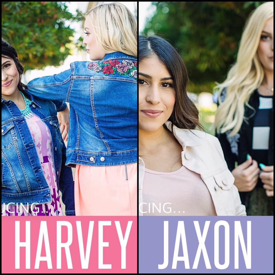 d5223736205 More new Styles added at the LuLaRoe 2017 Convention - Harvey and ...