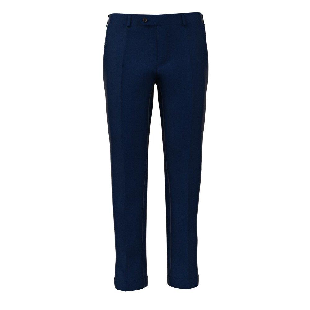 Pantaloni da uomo su misura