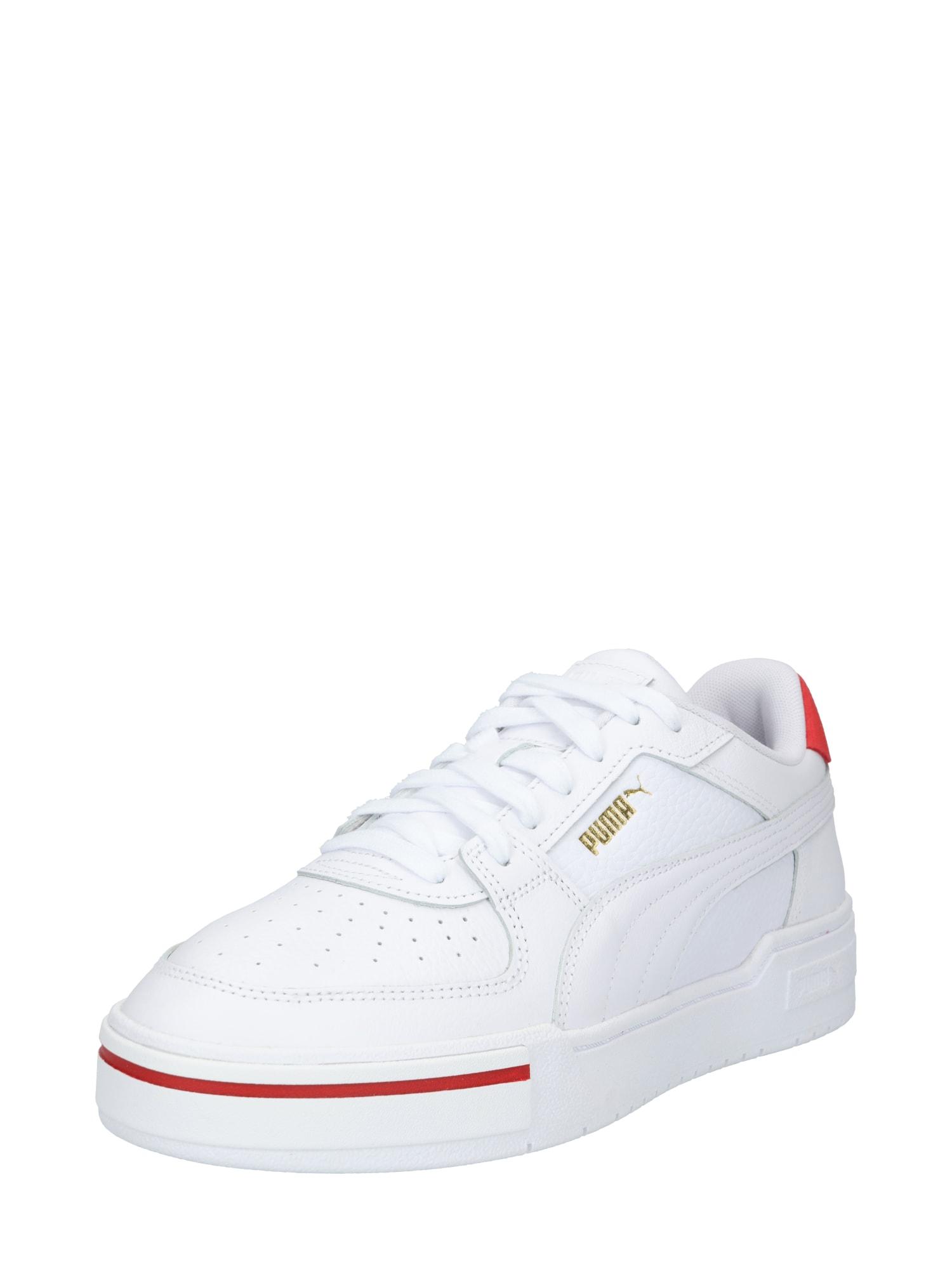 PUMA Sneaker bassa 'Heritage'  bianco / rosso male shop the look