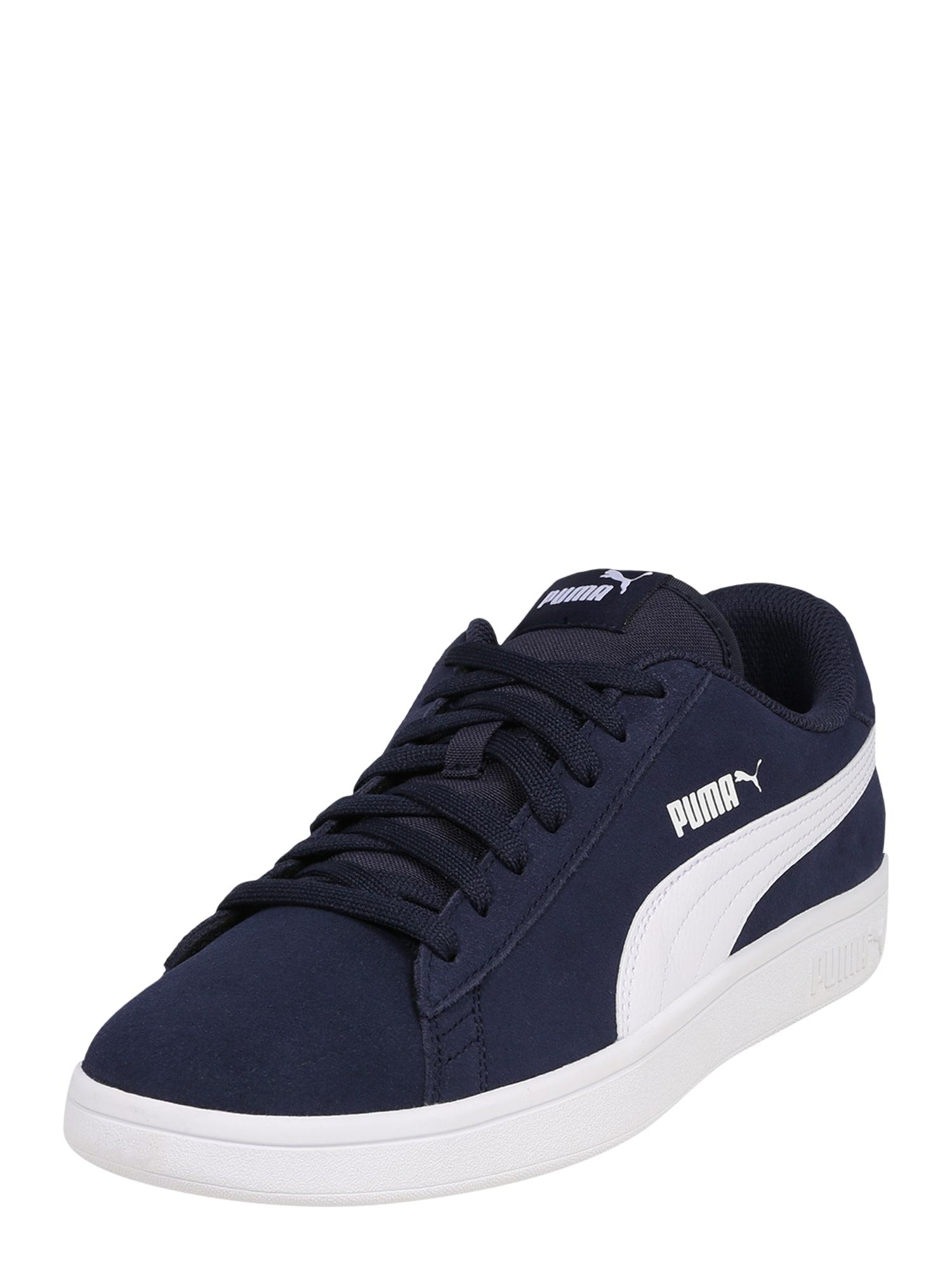 PUMA Sneaker bassa 'Smash V2'  navy male shop the look