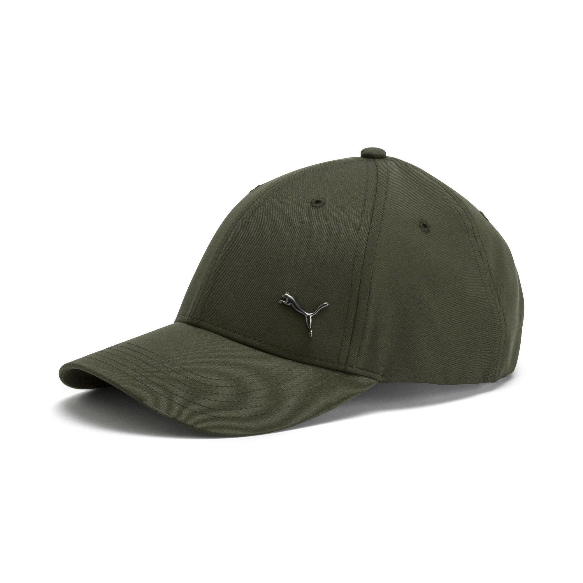 PUMA Cappello da baseball  cachi male shop the look