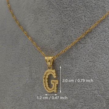 Choose Letter G