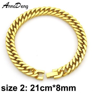 gold color 8mm