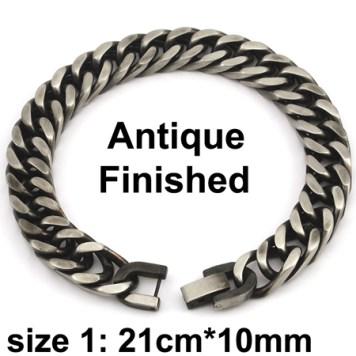 antique finish 10mm