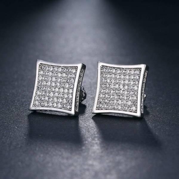 anthony davis earrings