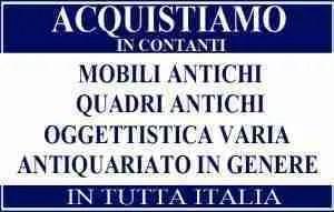 valutazione quadri Napoli