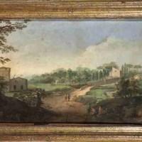 Acquisto dipinti antichi online, compro dipinti quadri antichi