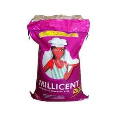 Millicent 5kg Fragrance Rice