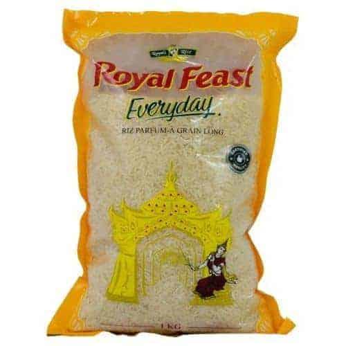 Royal Feast Royal Feast Rice – 5kg
