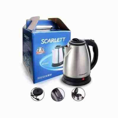 Scarlet SC-20 Electric Kettle