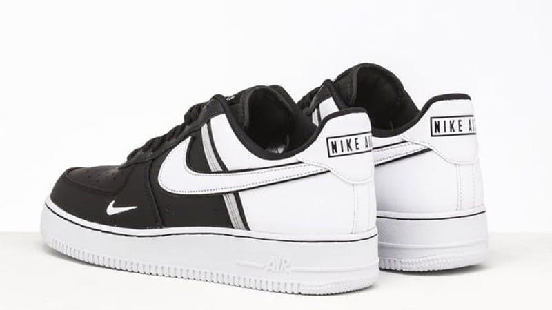 Nike Air Force 1 LV8 Black/White