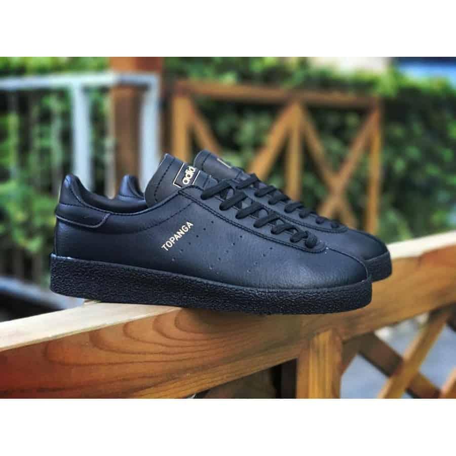 Adidas Topanga Sneaker Black