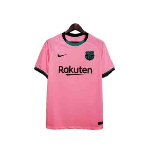 Barcelona 2021Third Jersey