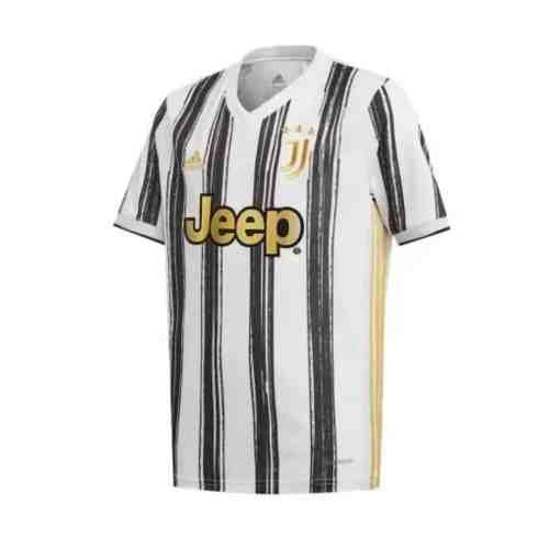Juventus 2020/2021 Football Jersey