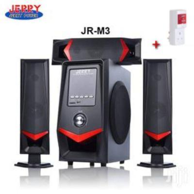 Jerry Power JR-M3 Multimedia Home Theatre