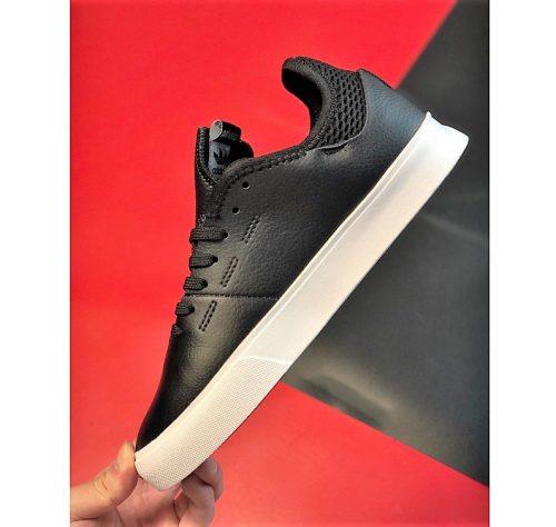 Adidas Sabalo Hardies Sneaker Black Leather