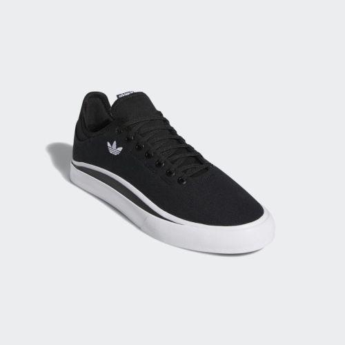 \Adidas Sabalo Hardies Shoe Black/White
