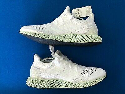 Adidas Futurecraft 4D White/Green