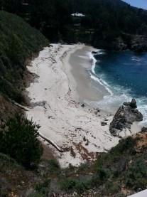 Beautiful Gibson's Beach