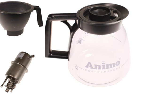 Reservedele til Animo kaffemaskine